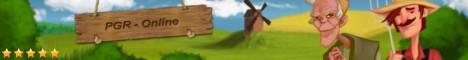 PGR Online - polska gra farmerska w przeglądarce