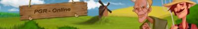 PGR Online - prawdziwa polska farma w przeglądarce
